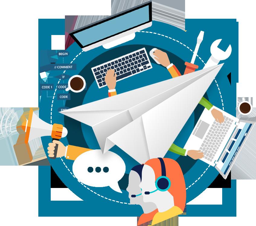 Jobangebote bei der Internetagentur Graz in den Bereichen Softwareentwicklung, Grafik & Webdesign und Marketing bzw. Suchmaschinenoptimierung